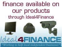 We offer finance on our products through Ideal4Finance